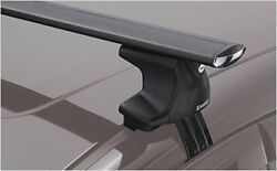 INNO Rack 97-01 Ford Escort 4dr Without Factory Rails Roof Rack System