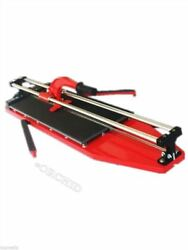 Manual Tile Cutter Ky-d 600 Push Knife Broach New With One Cutter Wheel Il