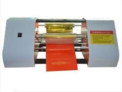 1pc Digital Printer On Paper/ Leather/ Plastic Leather/ Plastic/ Sheet Woven Ig