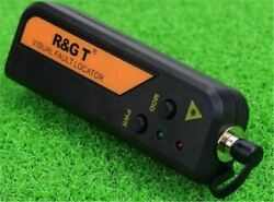 10mw 12km Visual Fault Locator Fiber Optic Laser Cable Tester Test Equipment In