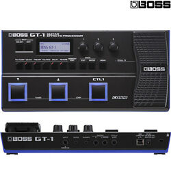 BOSS GT-1 Portable Guitar Effects Processor Pedal Footswitch (replace for ME-25)