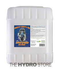 Humboldt Countyand039s Own Snow Storm Ultra 5 Gallon - Plant Growth Nutrient Gal