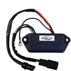 Evinrude Johnson Omc Outboard Cdi Power Pack 0581926 0582452 1583380 0583453