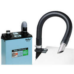 WELLER Mobile Fume Extraction Unit U-100-1056-ESDN