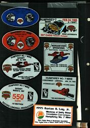 Huge Lot Of 100 Different Consol Coal Co. Coal Mining Stickers