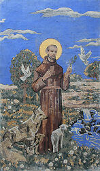 Saint Francis of Assisi 48