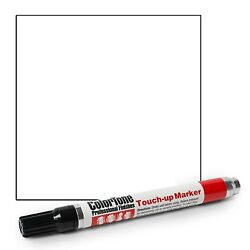 Colortone Touch-up Marker, Clear Gloss Lacquer