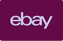 Ebay Digital Gift Card - Plum One Card So Many Options - Email Delivery