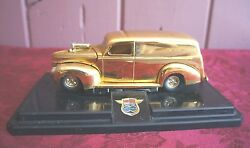 1995 Hot Rod Magazine 50th Anniversary Collectible Vintage Style Model Car