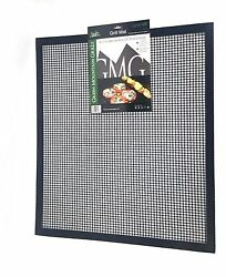 Gmg Bbq Grilling Large Mat, Non-stick Grill Frogmat, 14x16, Gmg-4018, Oem