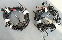 Instrument Dash Panel Electric Wire Harness Loom Ford Thunderbird Oem 1964 64