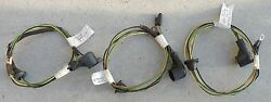 Fuel Sending Electric Wire Harness Loom Ford Thunderbird Oem 1964-1966 64-66