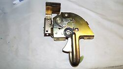 1958 1959 Chevrolet And Gmc Truck Hood Latch New