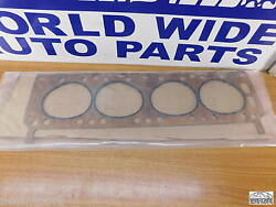 Mg Tc Td 1250cc Cylinder Head Gasket Round Water Holes Nos 1953-1955
