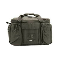Bulldog Cases Deluxe Range Bag Extra-Large with Strap Black BD920