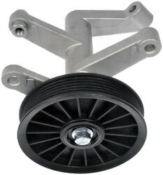 FITS 1999-2004 JEEP GRAND CHEROKEE 4.7L V8 AC COMPRESSOR BYPASS PULLEY