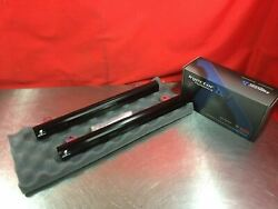 Mustang Aeromotive Fuel Rail And Id1300x Injectors For 08-12 Cobra Jet 5.4 4v
