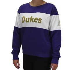 Women' s James Madison University JMU Dukes Pullover Sweatshirt $24.98