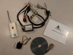 Honda Generator Remote Control For Eu3000is Eu30is Two-wire And Wireless