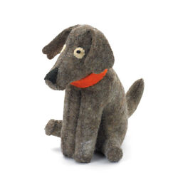 Elegant and Trendy Style Doggy Door Stopper Living Room Home Accent Decor 17108