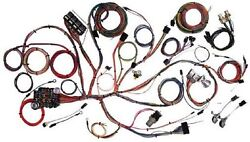67 68 Ford Mustang Wiring Kit Classic Update Wiring Harness Series Shelby Mach1