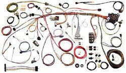 1970 Ford Mustang Wiring Kit 70 Classic Update Wiring Harness Series Mach1 Boss