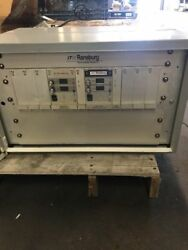 Itw Ransburg Electrostatic Systems Controller Micropak Controller V404 Warranty
