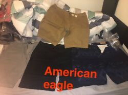Clothes For Men American Eagle, Handm And Nike Everything For 300 Brand New