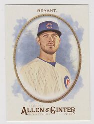 2017 Topps Allen And Ginter Baseball Complete Your Set 151-300