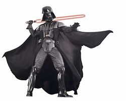 Star Wars Darth Vader Supreme Rubie's Adult Halloween Theater Collector Costume