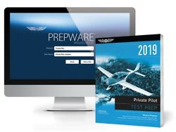 Asa 2019 Private Test Prep / Software Download Bundle [tpb-pvt-19] Free Shipping