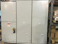 GE GENERAL ELECTRIC LIMITAMP MOTOR CONTROL CR7160C118GM 4160 VOLTS