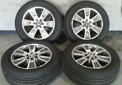 2004-2014 Ford F150 F-150 Fx4 Tires 20 Factory Oem Wheels Rims Expedition Rare