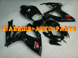 Fairing For 2006 2007 Suzuki GSXR 600 750 K6 Injection Molding Plastics Set Y48