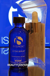 Is Clinical Active Serum - Pro Size 2 Fl Oz/60ml - Sealed 100 Authentic