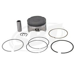 Seadoo Piston And Ring Set 2014-2020 Spark All Models Gti 90 Gts 90 42089282