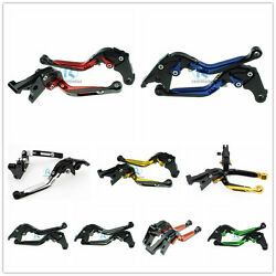 Fxcnc Extending Folding Brake Clutch Levers For Rsv4 Tuono V4 Motorcycle
