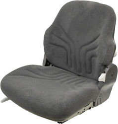 3c001-85153 Seat Assembly For Kubota L3130dt L3130f ++ Compact Tractors