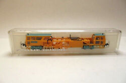 Plasser Theurer Train Model Collectible Mainliner Duomatic 07-32