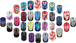 Logitech M325 And M325c Wireless Mouse In Multi-colors Choices