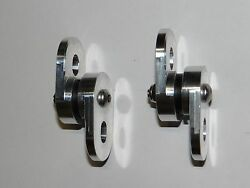 Chariot Yamaha Banshee Rear Exhaust Pipe Hanger Adjustable With Cushion Toomey