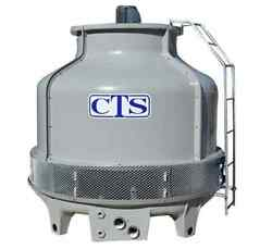 Cooling Tower Model T-260 - 60 Nominal Tons based on 958575  177 GPM