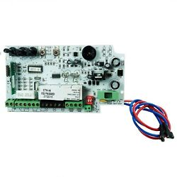 Ducati Cth44 Electronic Board For Solar Powered Double Or Single 12v Swing Gate