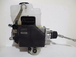 08 09 LAND CRUISER ABS ANTI-LOCK BRAKE PART ACTUATOR AND PUMP ASSEMBLY L327D1