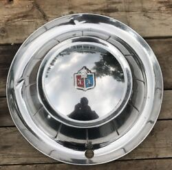 1954 Plymouth 15 Hubcap Wheel Cover