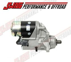 New Starter Motor Assembly NO CORE - for 03-06 Dodge Ram 5.9 5.9L Cummins Diesel