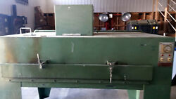 1 Used Wisconsin Bake Oven 65 X 3 Capacity 800°f Max Temp Make Offer
