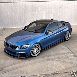 19andrdquo Avant Garde M615 Rotary Forged Wheels For Audi B8 A5 S5