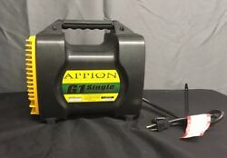 Appion G1 Single Cylinder Recovery Unit Refrigerant Recovery