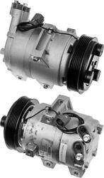 Omega Environmental Technologies 20-22220AM New Compressor And Clutch